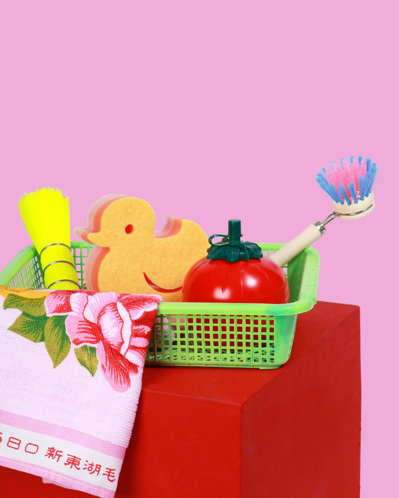 'Colourful Kitchen' Surprise Treat Box