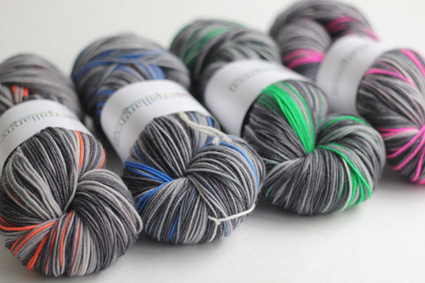 Family of Light skeins