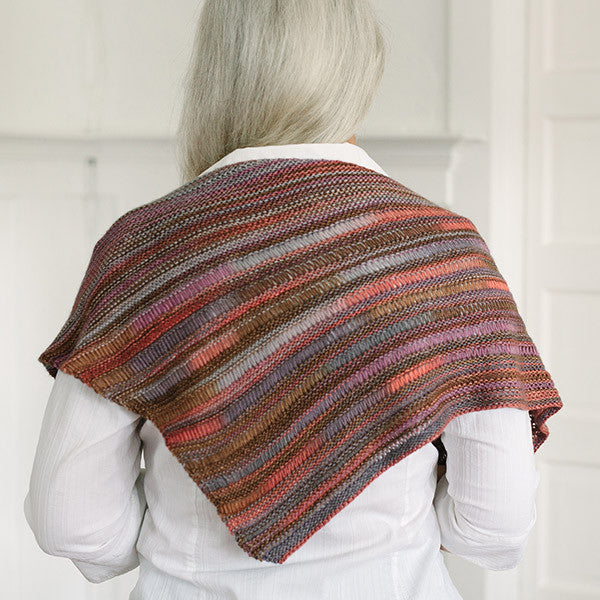 SHAWL : River Rock