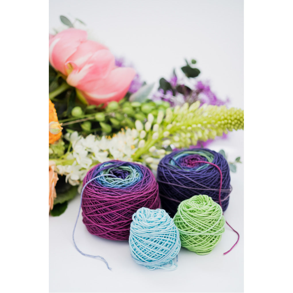 Yarn + Pattern Club : June 2020