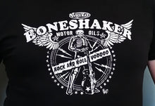 Load image into Gallery viewer, Vince Ray Boneshaker T-Shirt