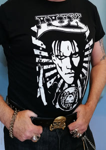Vince Ray Lux Interior T-Shirt