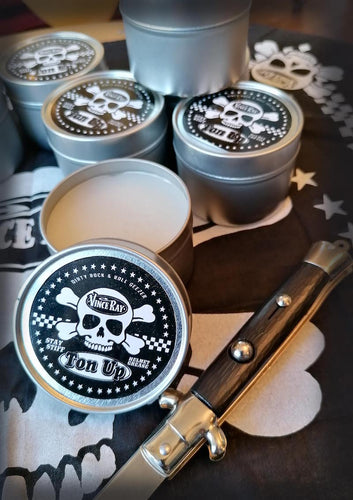 Vince Ray Ton Up Pomade 80g
