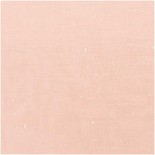 Load image into Gallery viewer, Crinkle Double Gauze - Pink/Gold