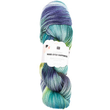 Load image into Gallery viewer, Hand-Dyed Happiness DK Green