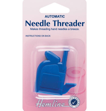 Hemline - Auto Needle Threader
