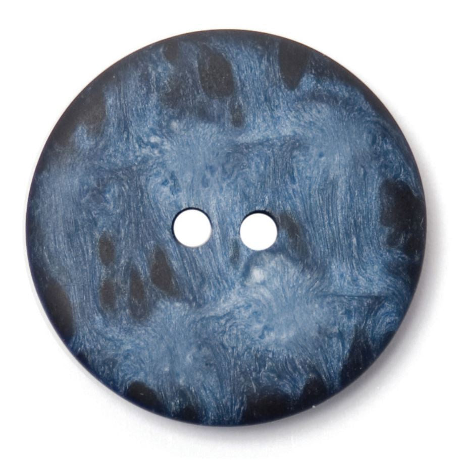 23mm Navy Loose Buttons