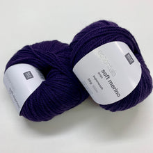 Load image into Gallery viewer, Soft Merino Aran - Rico
