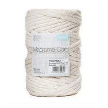 Load image into Gallery viewer, Macrame Cord - Large Rolls