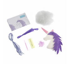 Load image into Gallery viewer, Felt Kit - Unicorn