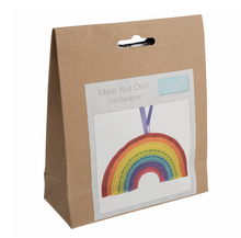 Load image into Gallery viewer, Felt Kit - Rainbow