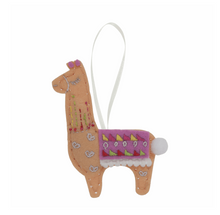 Load image into Gallery viewer, Felt Kit - Llama