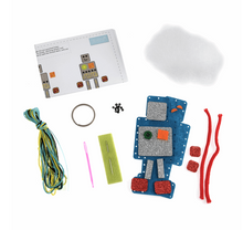Load image into Gallery viewer, Felt Kit - Robot