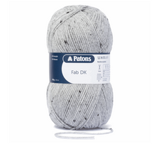 Load image into Gallery viewer, Patons Fab DK - Tweeds