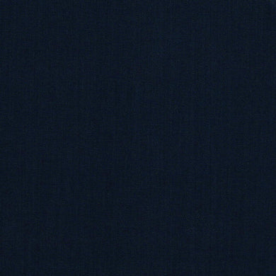 Plain Cotton Jersey - Navy