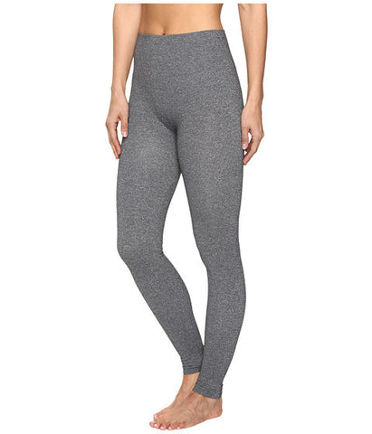 Spanx Look at Me Now Seamless Leggings - Charcoal