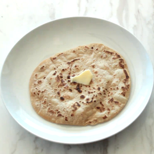 How to Make Roti or Chapati - A Healthier Alternative to Naan