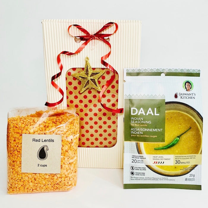 Daal Gift Set