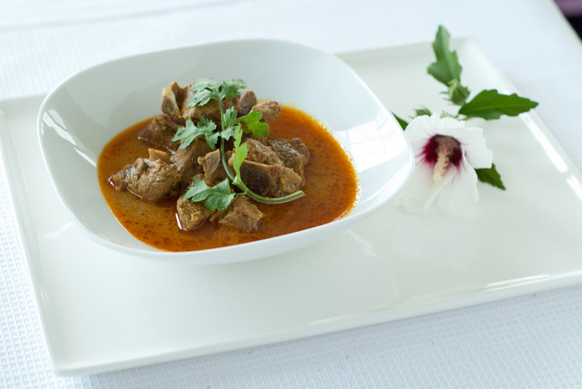 Jaswant's Kitchen Goat or Lamb Curry recipe