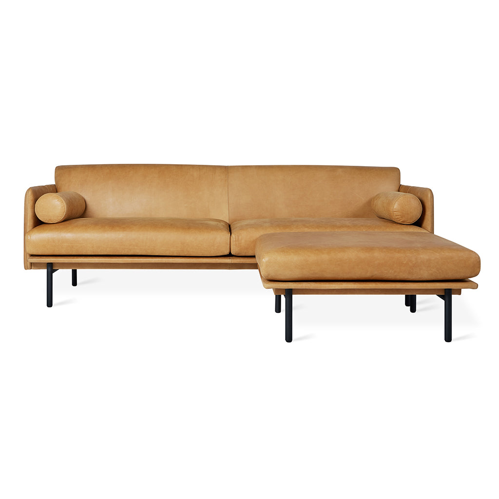 Foundry Bi-Sectional | Canyon Whiskey Leather