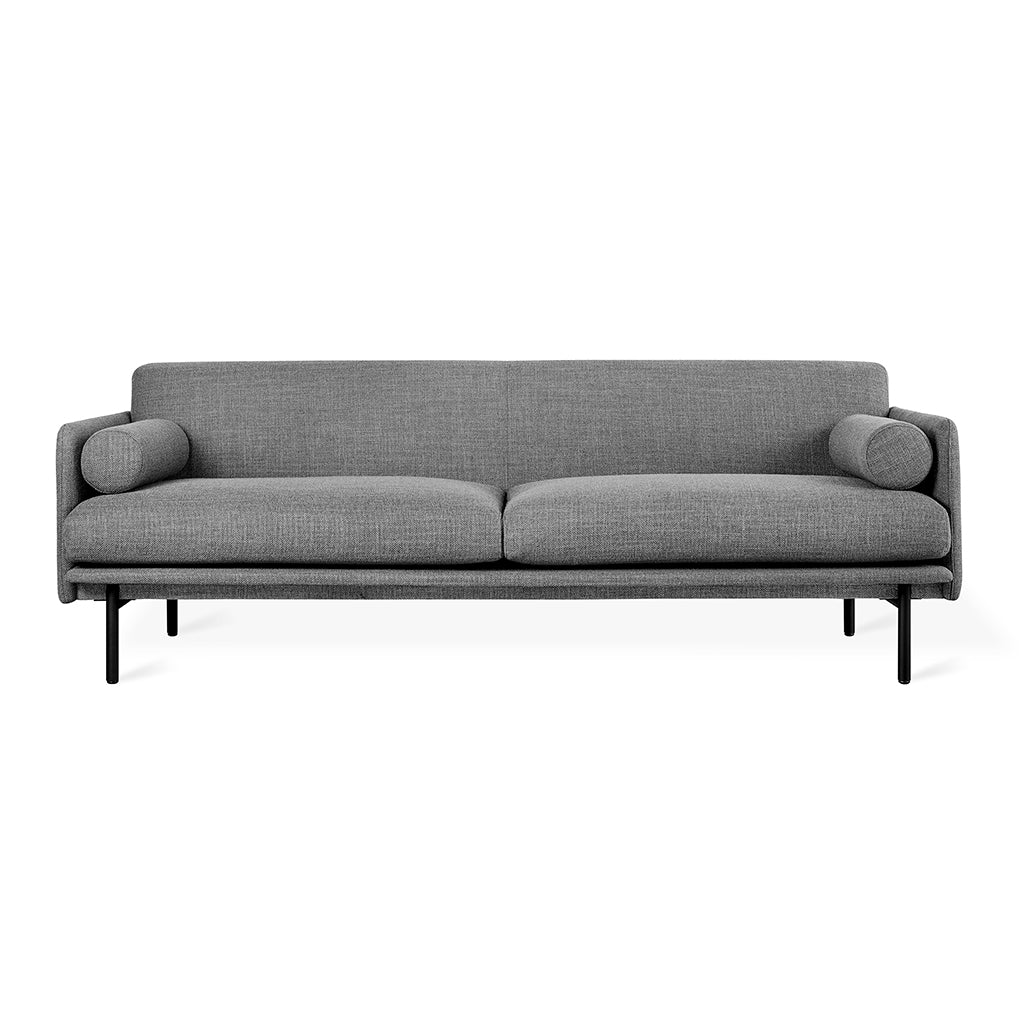 Foundry Sofa | Andorra Pewter