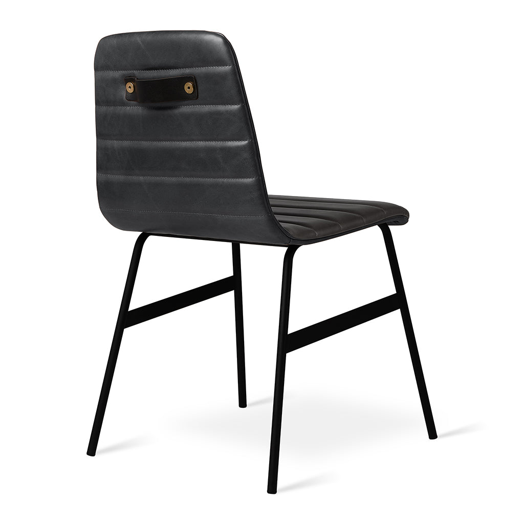 Lecture Chair Upholstered | Vintage Mineral