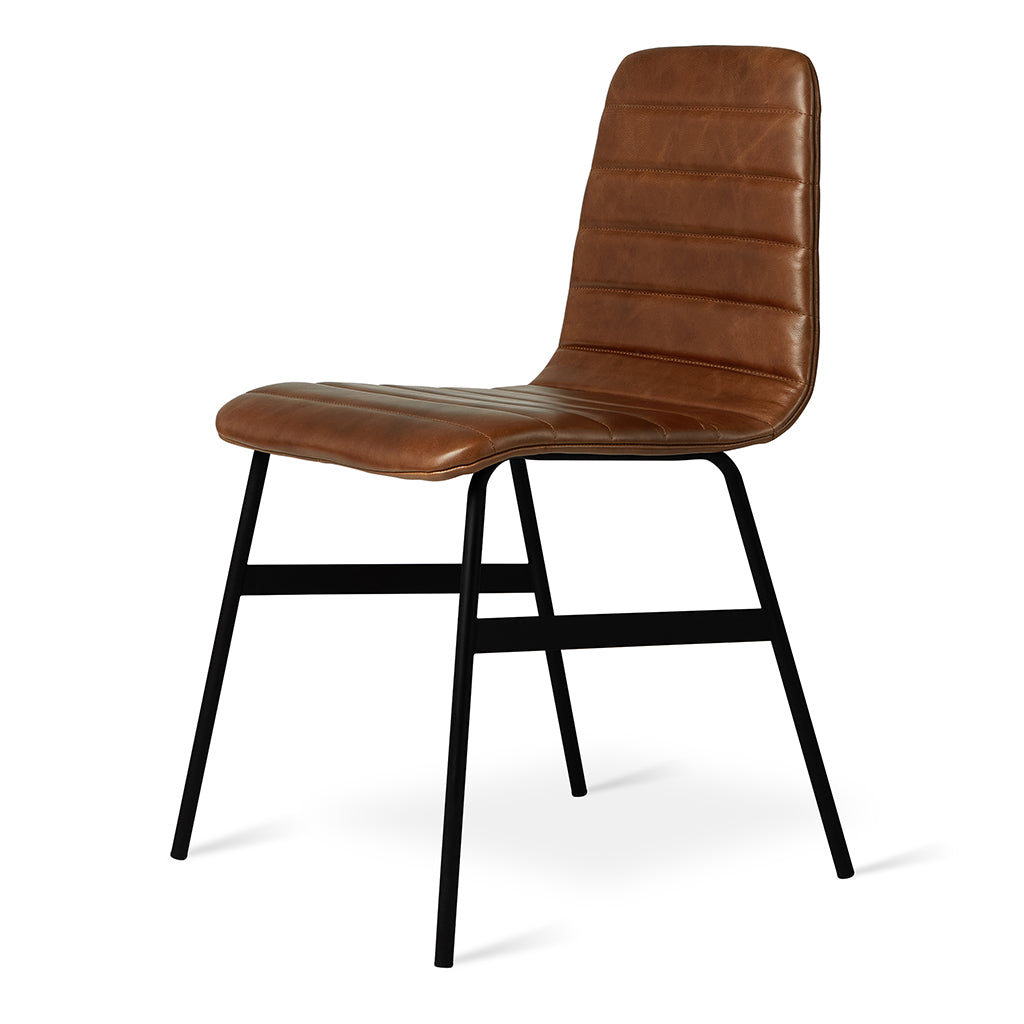 Lecture Chair Upholstered | Vintage Alloy