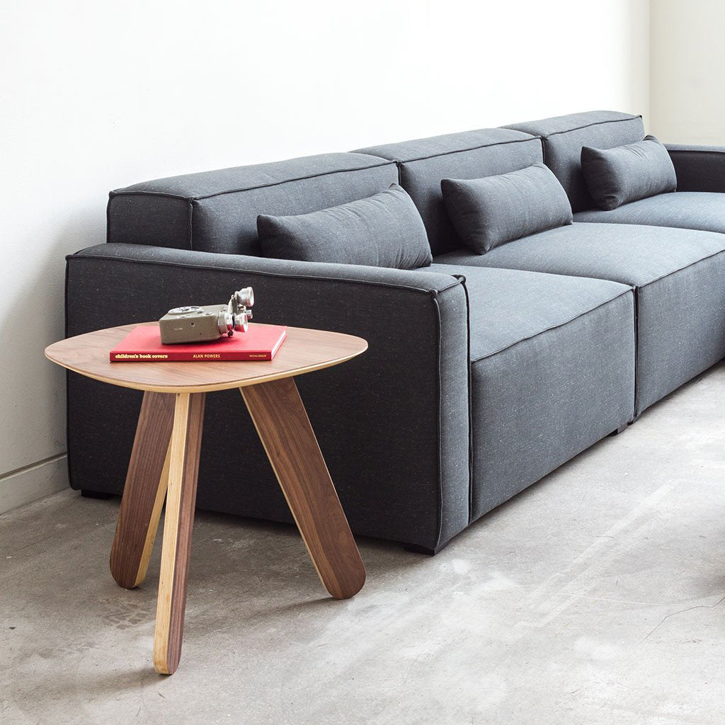 Mix Modular 3-PC Sofa | Vintage Mineral