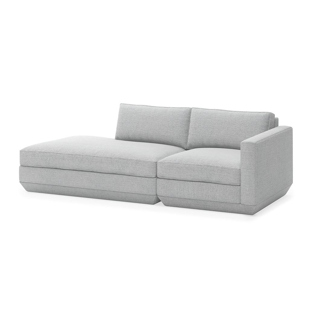 Podium 2PC Lounge and Bayview Silver