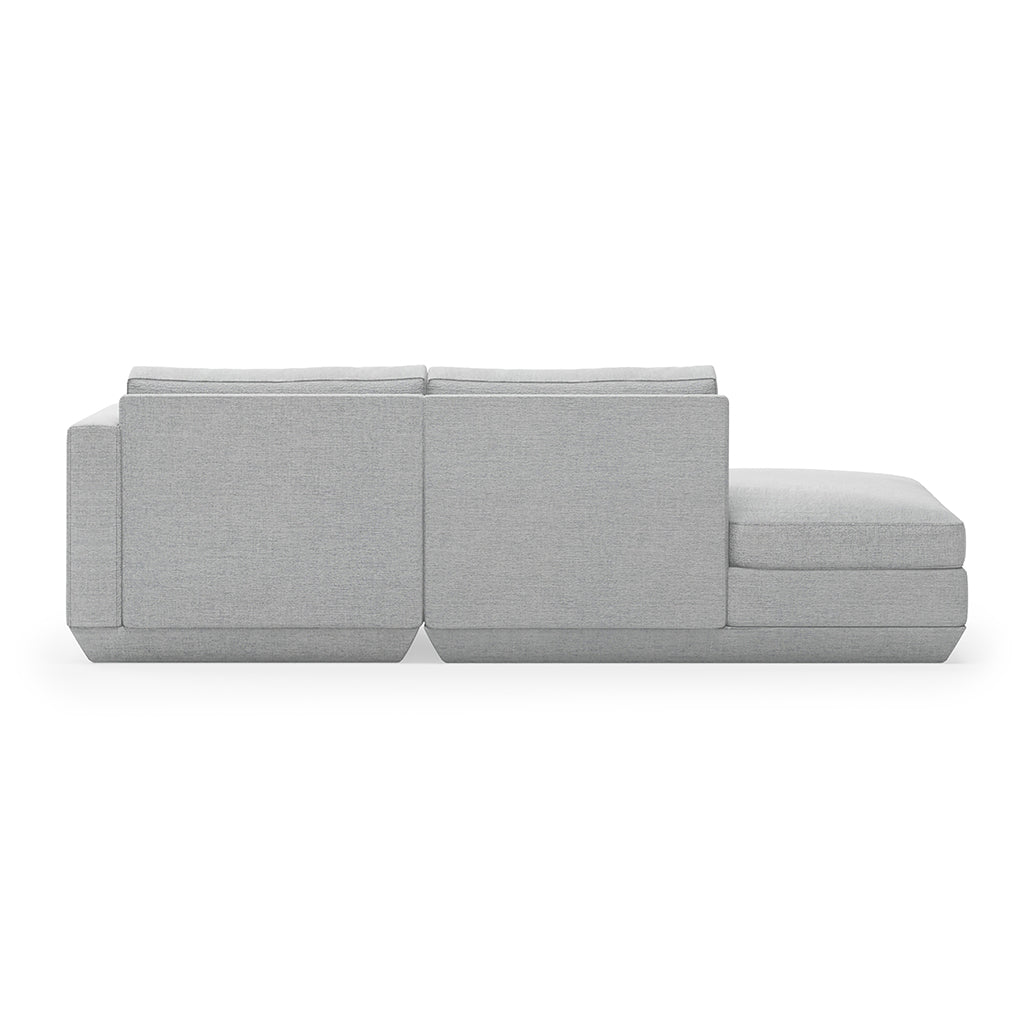Podium 2PC Lounge | Bayview Silver