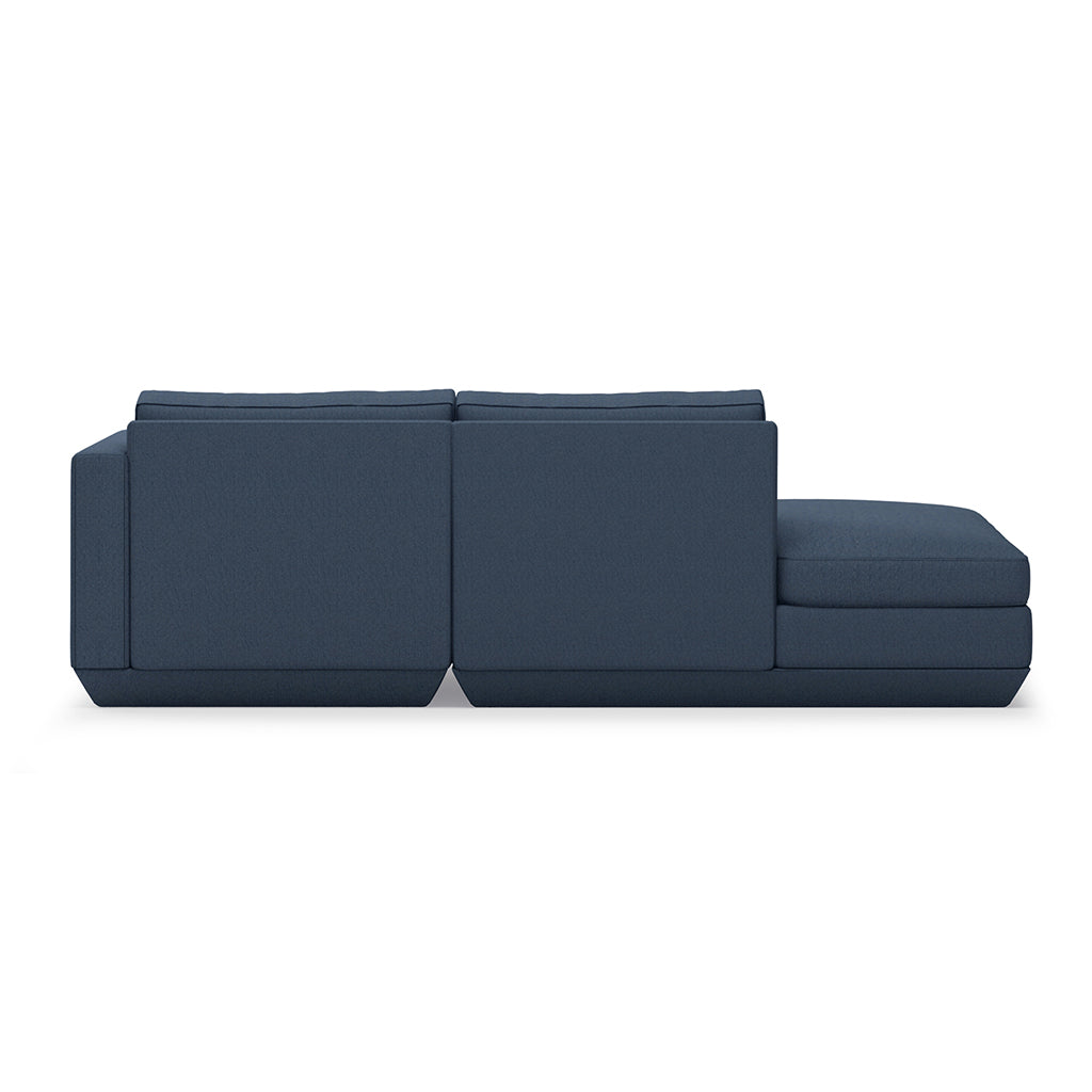Podium 2PC Lounge | Hanson Navy