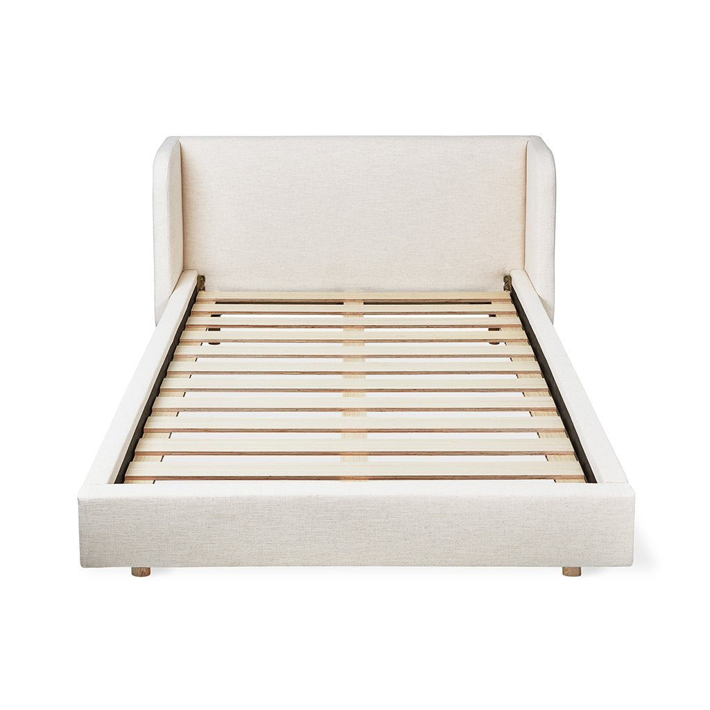 Asheville Bed