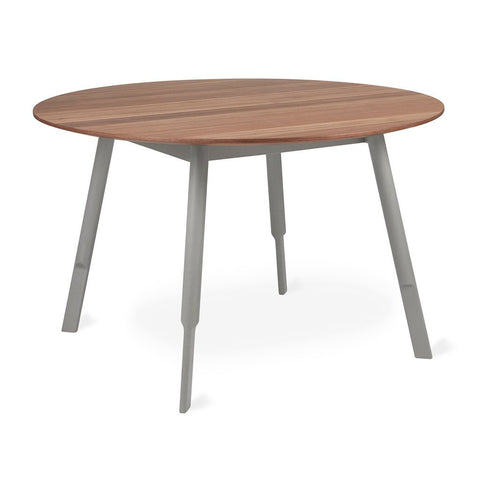Bracket Dining Table - Round