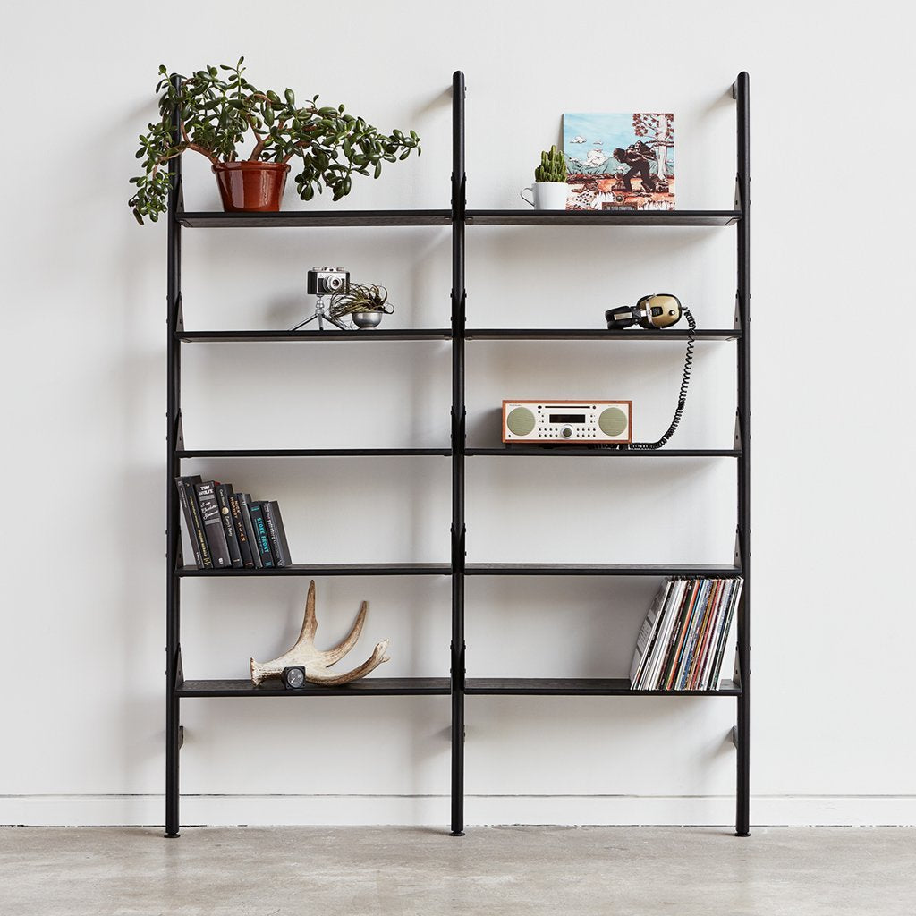 Branch Shelving Unit Add-On