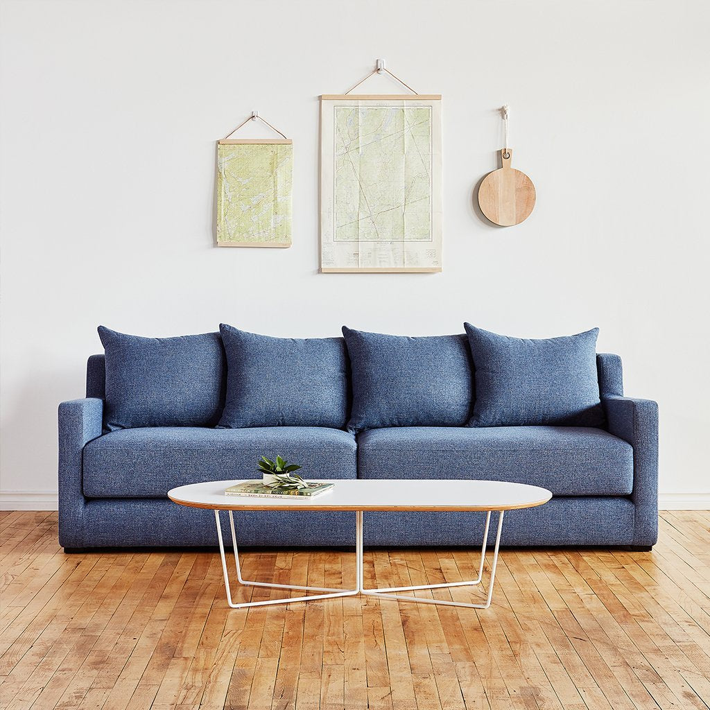 Flipside Sofabed | Sofas & Sleepers | Gus* Modern