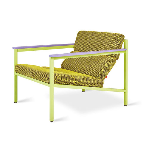 Gus* x LUUM Halifax Chair - Chatoyant