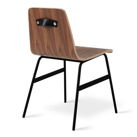 Lecture Dining Chair (Wood)