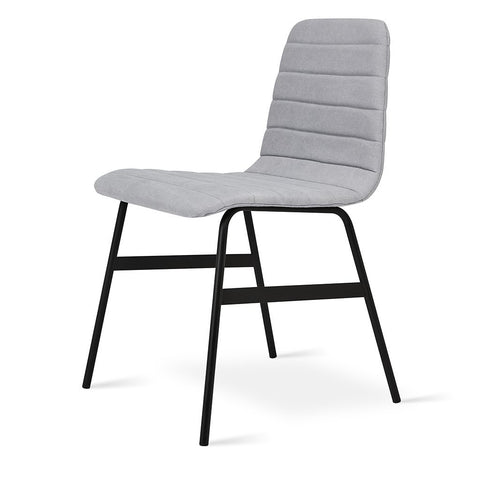 Lecture Dining Chair Upholstered