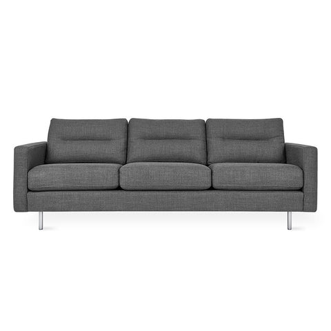 Logan Sofa (Stainless Base)