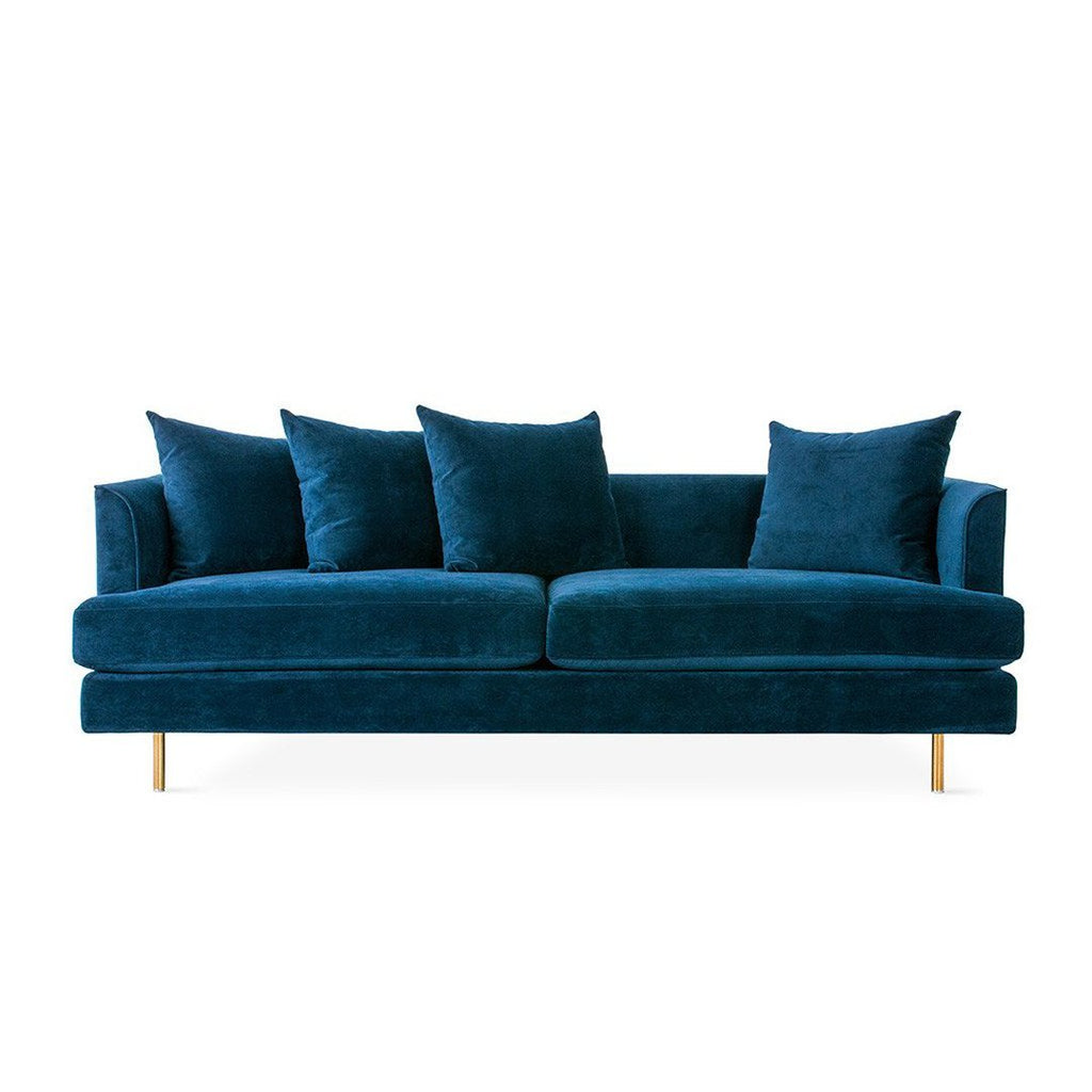 Contemporary Sofa Chairs: Sofas & Sleepers