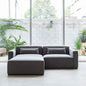 Mix Modular Sectional 3-pc | Berkeley Shield