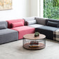 Mix Modular Sectional 3-pc | Various Colours & Fabrics