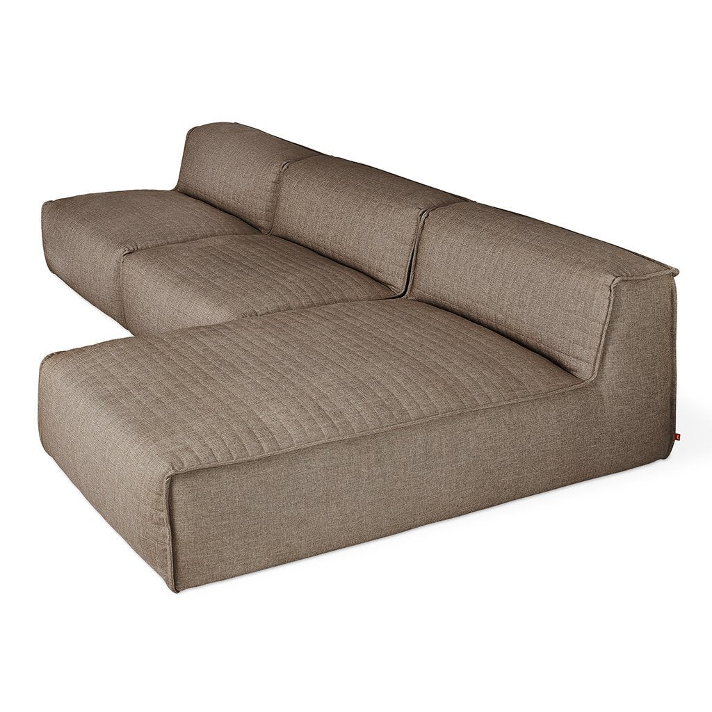 Nexus Modular 3PC Sectional