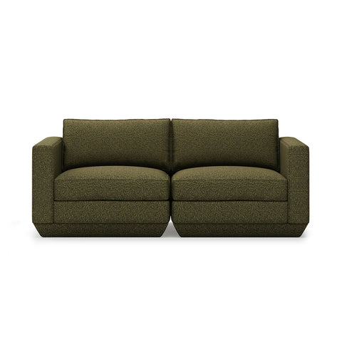 Podium 2PC Sofa