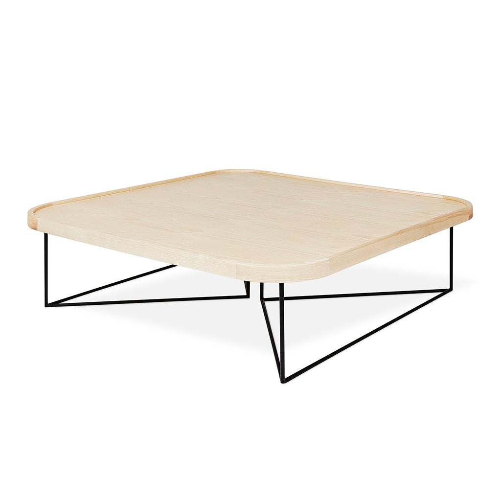 Porter Coffee Table - Square