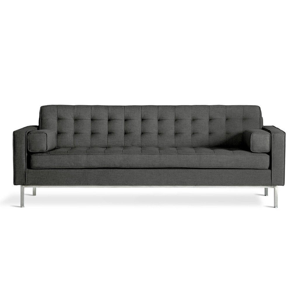 Spencer Sofa | Urban Tweed Ink