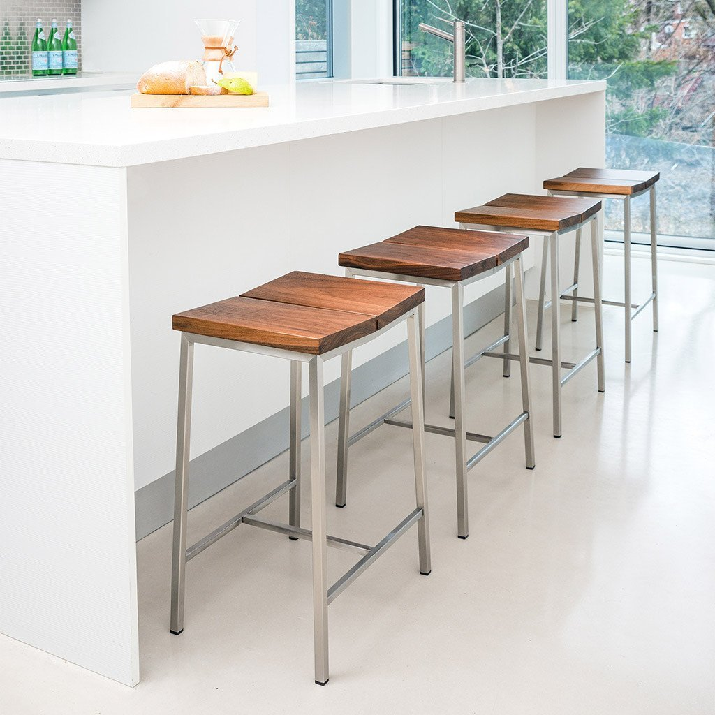 Stanley Stool Dining Chairs Amp Stools Gus Modern