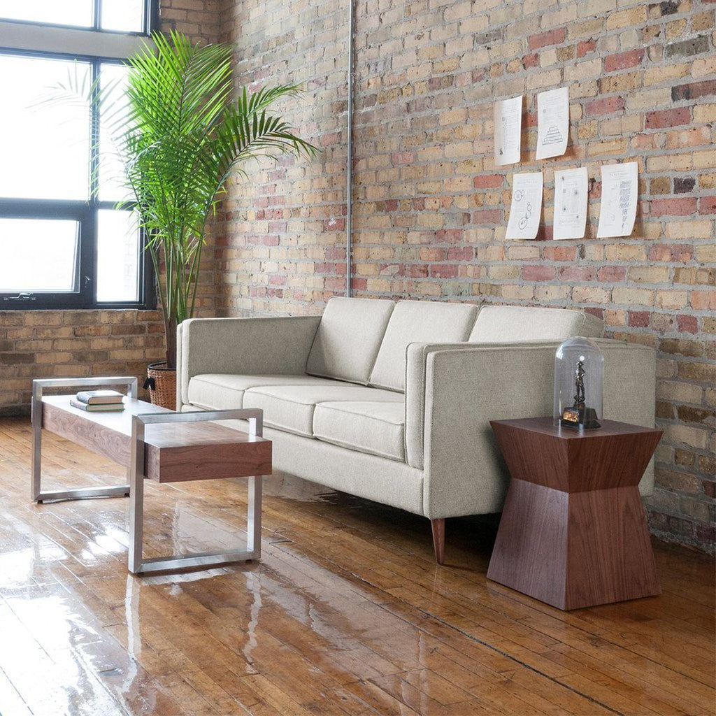 Adelaide Sofa | Leaside Driftwood