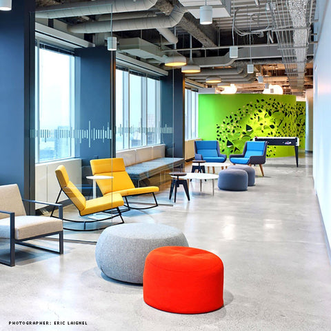 LinkedIn Toronto Corporate Offices