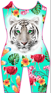 Tiger Pants - amazonezz